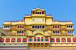 City Palace in Jaipur, Rajasthan, India