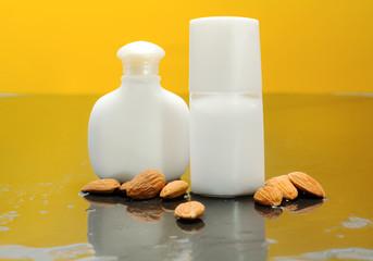 almond moisturizing cream