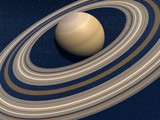 Fototapete Astrologie - Astronomy - Nacht