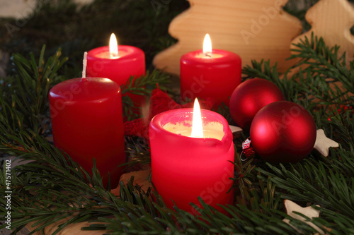 dritte Advent