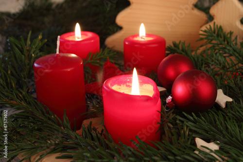 dritte Advent