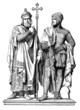 Heroes - 10th century