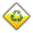 Señal reciclaje