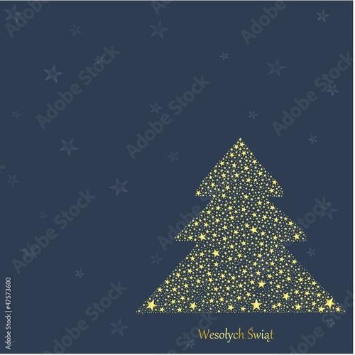 kartka świąteczna - 47573600