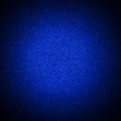 dunkelblaue wand textur für hintergrund.