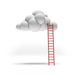 Lader to the cloud