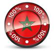 100%_Marocain_Icône