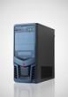 Computer data server