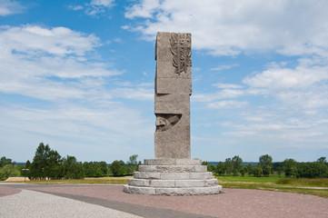Grunwald - monument