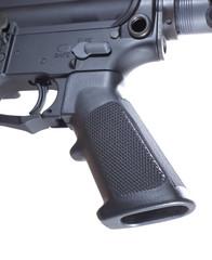 Pistol grip