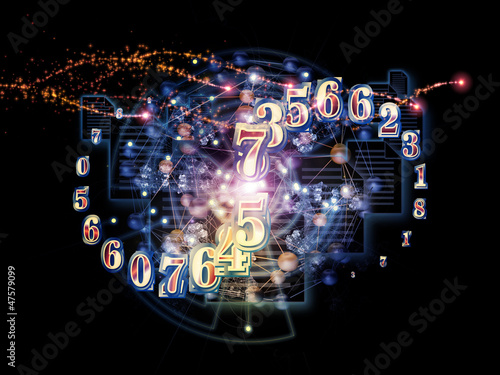Advance of Numbers