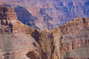 Eagle Point - Grand Canyon, Arizona, USA
