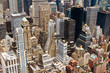 City Buildings Background Texture New York