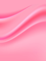 背景 ピンク 布