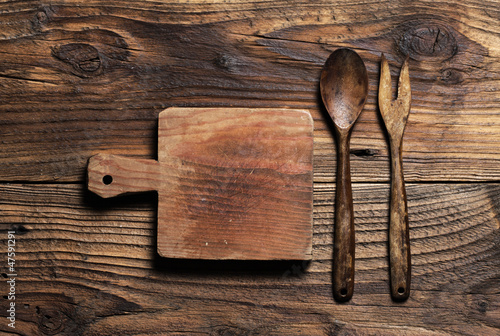 wooden kitchen accessories
