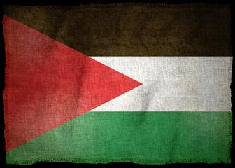 PALESTINE NATIONAL FLAG