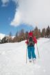 trekking in Valle d'Aosta