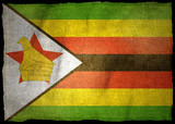 ZIMBABWE NATIONAL FLAG