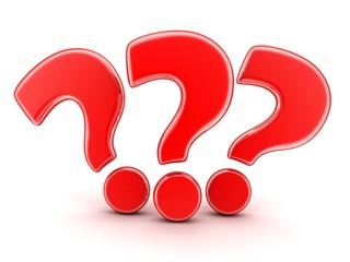 Three question