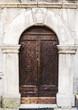 italian door