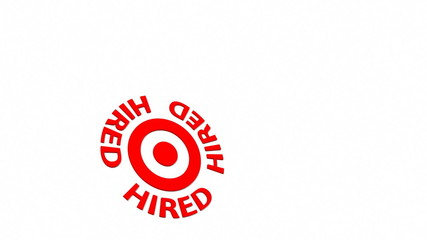 Hired Target