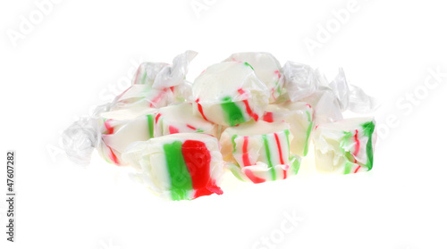 Christmas Taffy Small Group