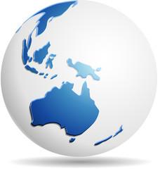 Australia globo