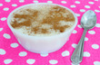 rice pudding bowl
