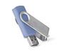 Blue usb memory stick