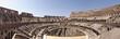 Leinwanddruck Bild - Coliseo de Roma