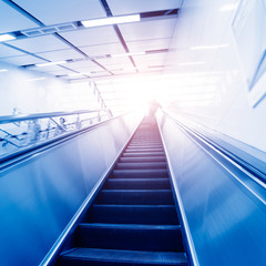 Handrail elevator