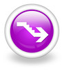 "Violet Icon ""Downstairs"""