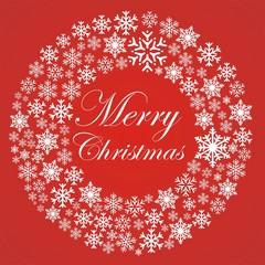 papier peint merry christmas