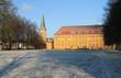 Osnabrück im Winter