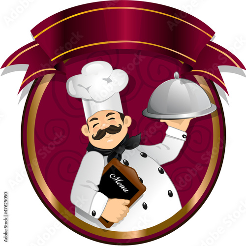 Chef border color