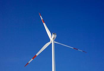Rotor Windkraftrad