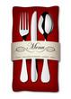 Menu Restaurant_Silver VIII