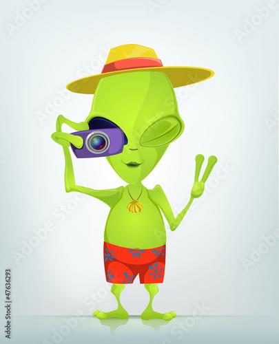 Cartoon_Character_ALIEN_035_CS5