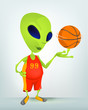 Cartoon_Character_ALIEN_042_CS5