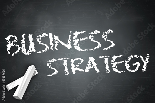 "Blackboard ""Business Strategy"""