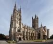 Canterbury Cathedral, Kent, England