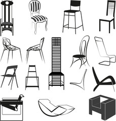 vector_chairs
