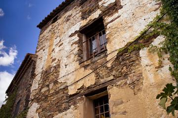 casa Patones