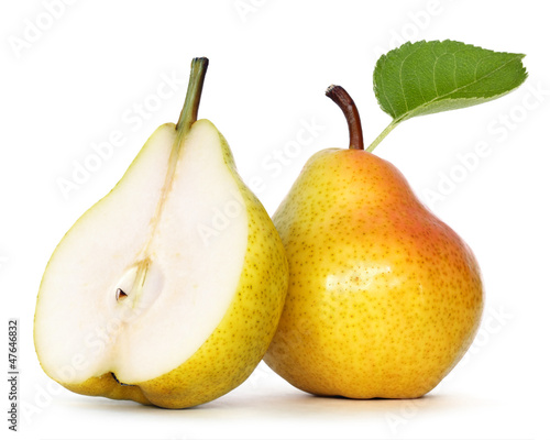 Plexiglas Kruidenierswinkel pear