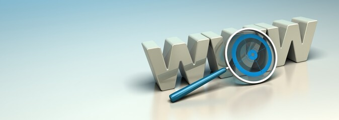 web search engine, internet seo concept, banner
