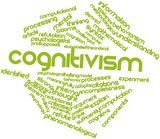 Word cloud for Cognitivism