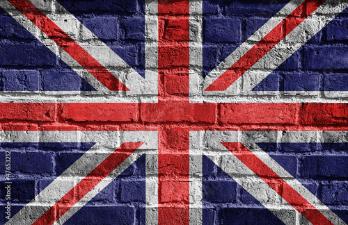 Fototapeten,britisch british kurzhaar,fahne,national,symbol