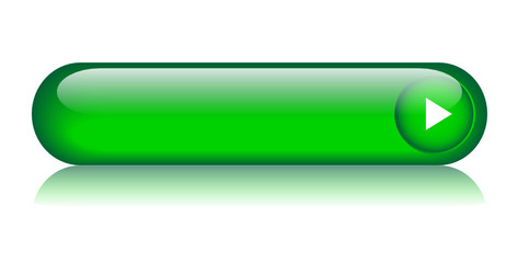 Green web button (rectangular arrow blank gel click here)