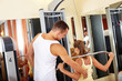Workout on facilities