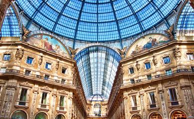 Hdr....Galleria Milano